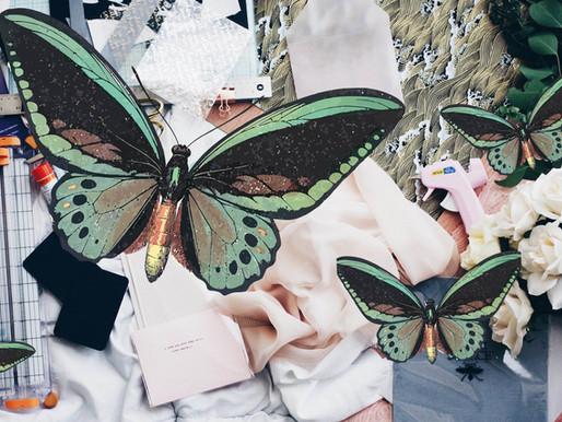 Der Schmetterlingseffekt - oder wie man erfolgreich Chaos schafft