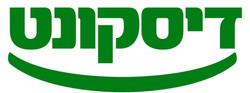 דיסקונט-לוגו