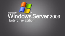 התכונן לסיום התמיכה של Windows Server 2003/R2