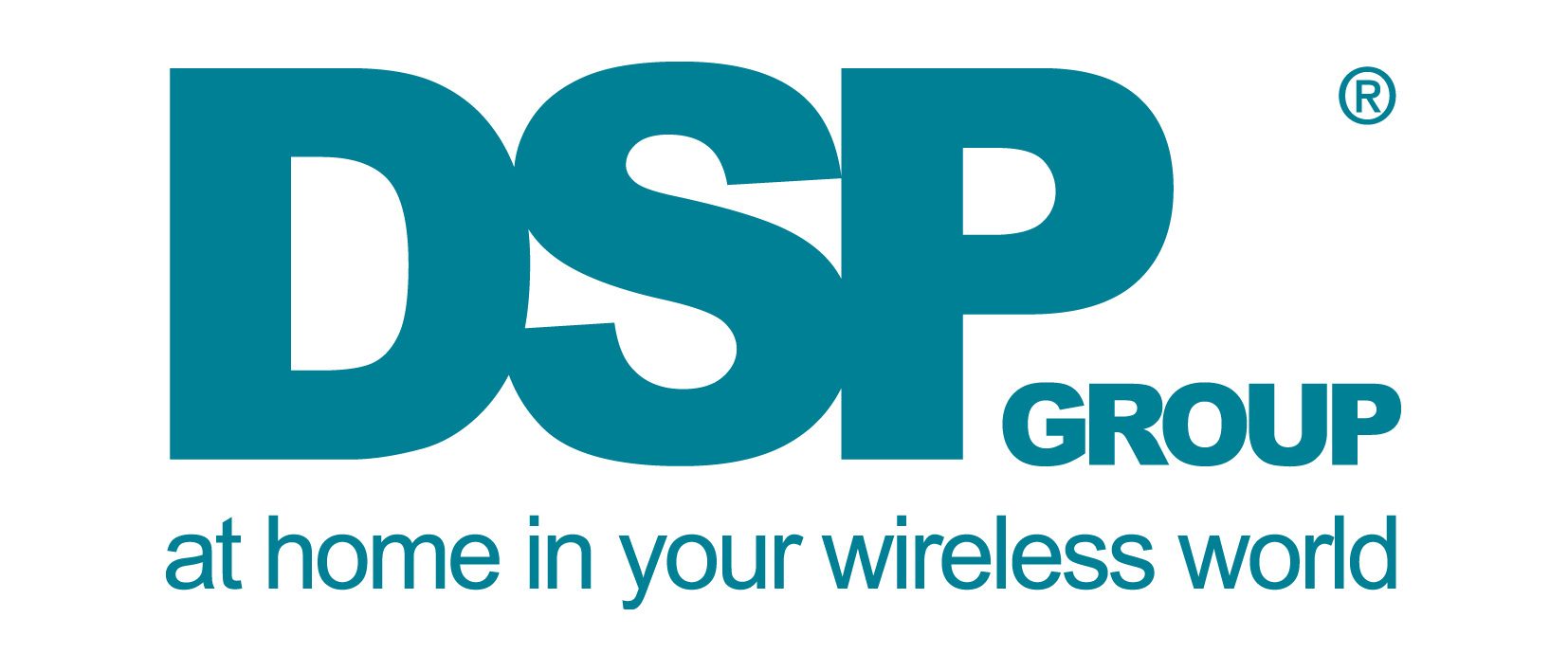 DSP-Group-Logo