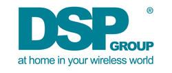 DSP-Group-Logo