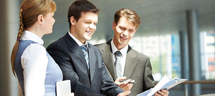 שירותי מחשוב לעסקים - לקוחות ממליצים