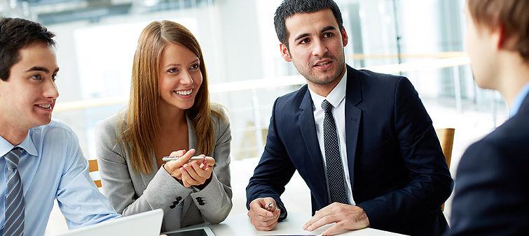 שירותי מיחשוב לעסקים - שירותי IT