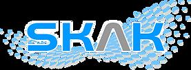 SKAK Logo