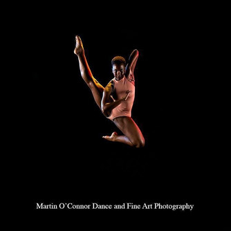 Photo by Martin O'Connor Dance and Fine Arts Photography