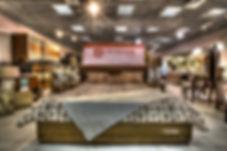 рекламная фотосъёмка мебелного салона