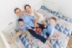Семейное фото, детское фото