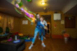 фотосъёмка дня рождения