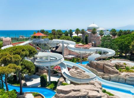 Swandor hotels&resort topkapi palace 5* Анталия.