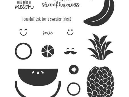 Cute Fruit?