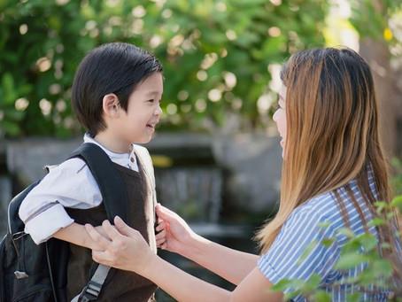 【兒童增高】小學屬飆高階段 3年內平均可長15-20cm 脊醫:長高黃金期間選書包指南