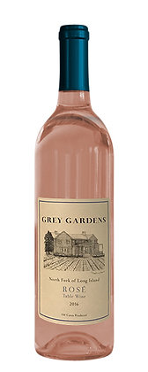 Grey Gardens Rose