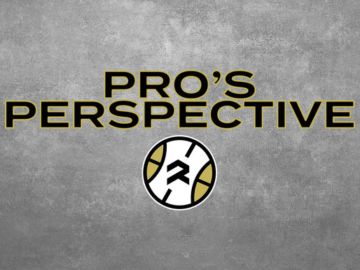 Pro's Perspective: Corbin Bryant on the recruiting process