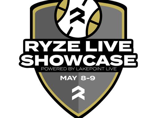 RYZE Live Showcase I Champions