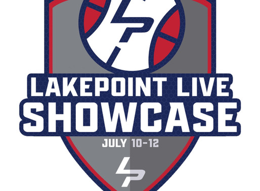 LP Live Showcase 17U All Tournament Team
