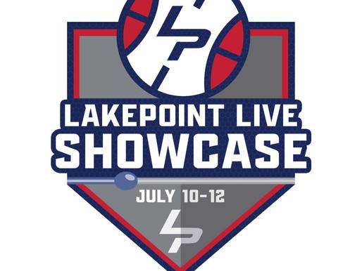 LakePoint Live Showcase