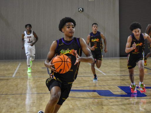 RYZE Live Showcase I 15U Top Performers Pt. 2