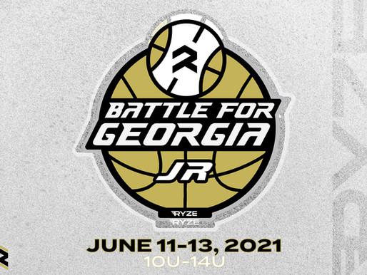 Jr. Battle for Georgia Champions