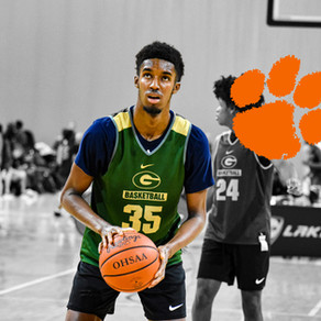 Scouting Report: Clemson Commit Chauncey Wiggins