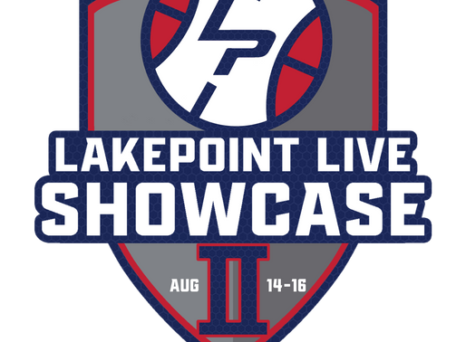 15U #LPLIVEShowcase2 All Tournament Team