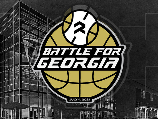 Battle for Georgia Champions & MVP's