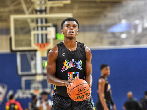 Lemon Street Classic: Day Three Takeaways