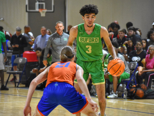 GBCA Team Camp: Day Two Notes