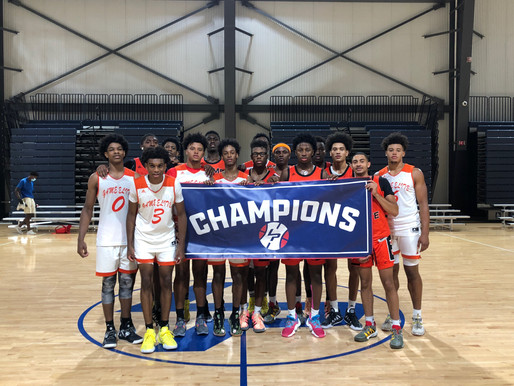 Game Elite Teams Crowned as Co-Champs of 17U LakePoint LIVE Showcase