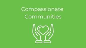 Сообщества милосердия - специальная презентация North York Toronto Health Partners