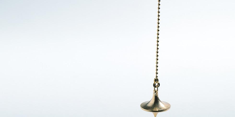 Ask your Pendulum