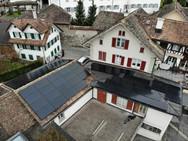 Energieerzeugung auch in Schwyz