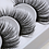 Thumbnail: 20 PAIRS 3D FAUX MINK FALSE LASHES