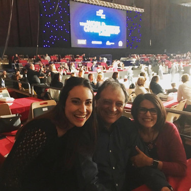 WDSF World Latin Championships