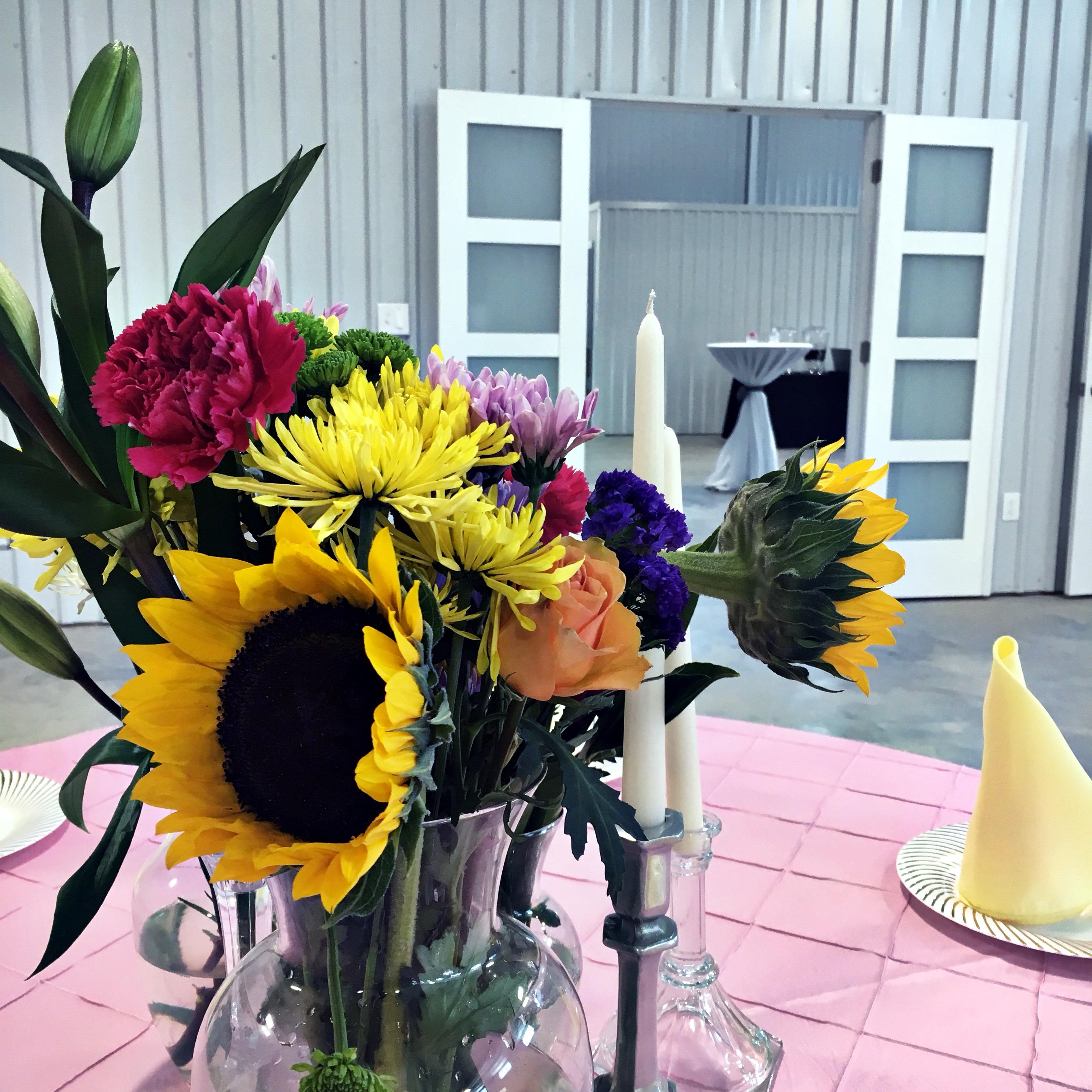 East Texas Wedding Venue | Oak Forest Events