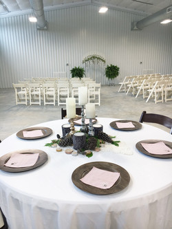 Oak Forest Events Venue