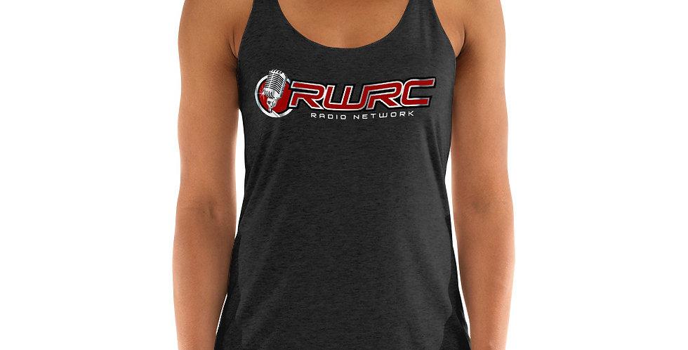 RWRC Women's Racerback Tank