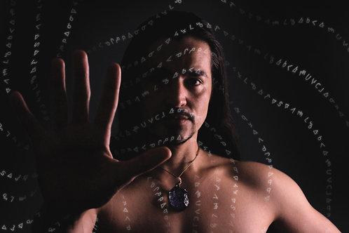 Ty Defoe: Gwekaanimad >><< Wind Changes Direction 4/22-4/25