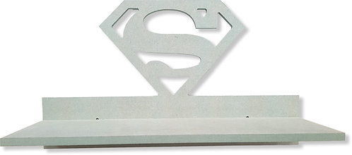 Children's Superman Shelf