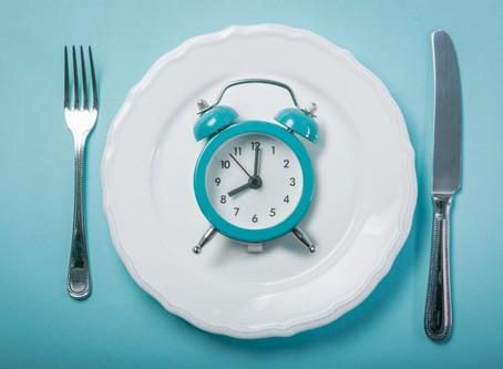 Jejum Intermitente - Quais os benefícios e desvantagens?