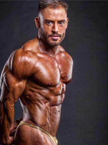 Tiago Tenente Bodybuilder
