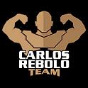 Logotipo Carlos Rebolo Team.png