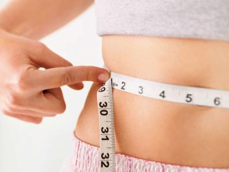 Estou a tentar perder peso mas não consigo. Porquê?