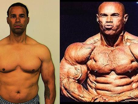 Memória Muscular, quanto tempo demoramos a recuperar a massa muscular perdida?