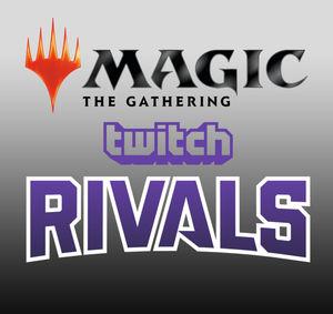 MtG Arena Twitch Rivals Event