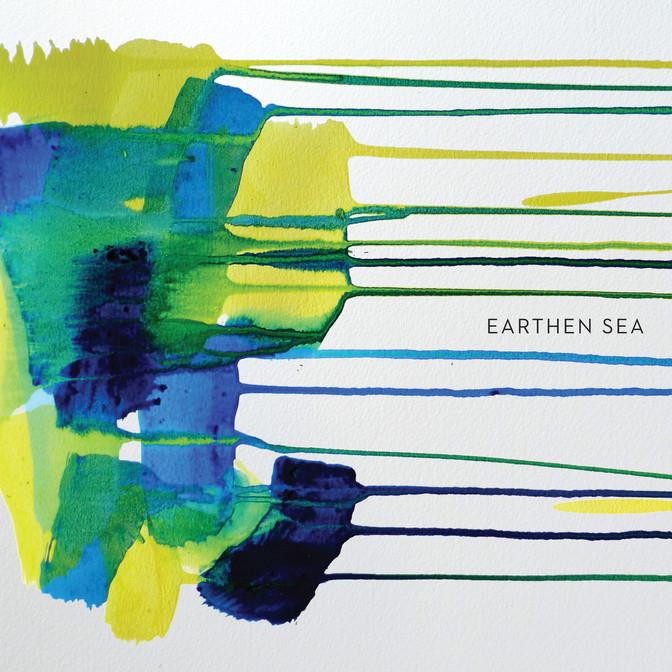Earthen Sea announces shadowy sophomore Kranky LP