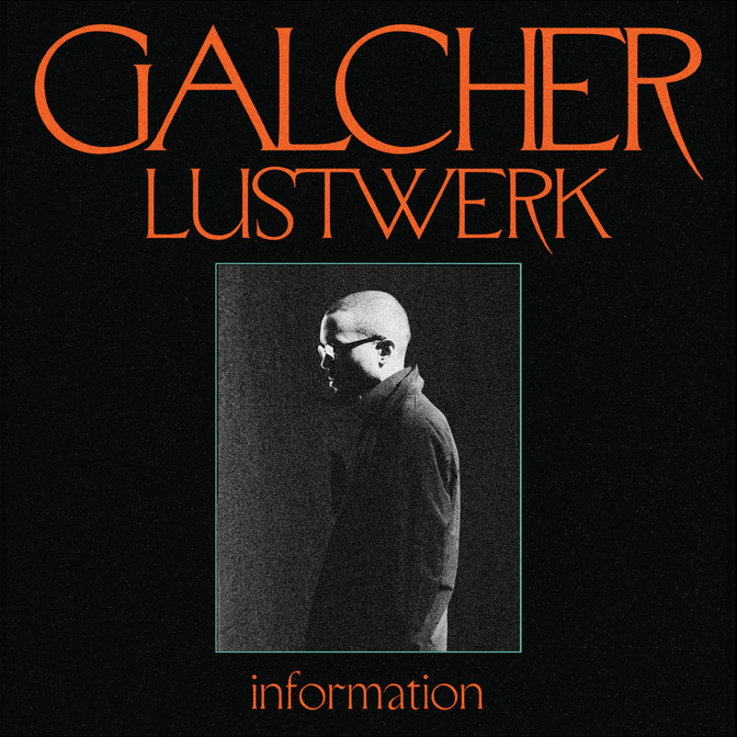 Galcher Lustwerk signs to Ghostly, announces new LP