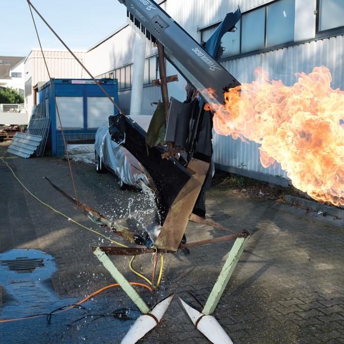 Tim Hecker announces new album, 'Konoyo'