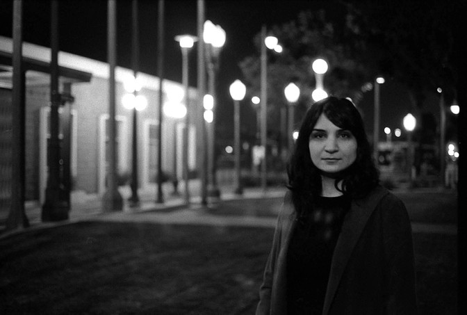 Sarah Davachi to release breathtaking new full-length for W.25TH