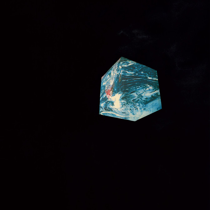 Tim Hecker announces enigmatic companion album, 'Anoyo'