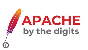 Apache in 2020 - By the Digits